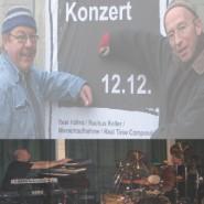 Live in Steinhausen am 12.12.2008