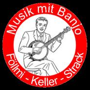 Musik mit Banjo