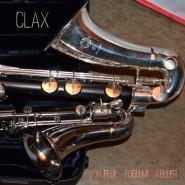 ClaX – Clari & Sax