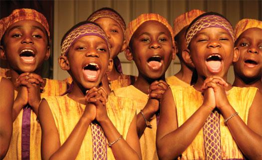 congolese-childrens-choir