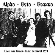 Alpha-Beta-Gamma Live 1991