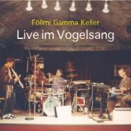Live im Vogelsang Altdorf 1990